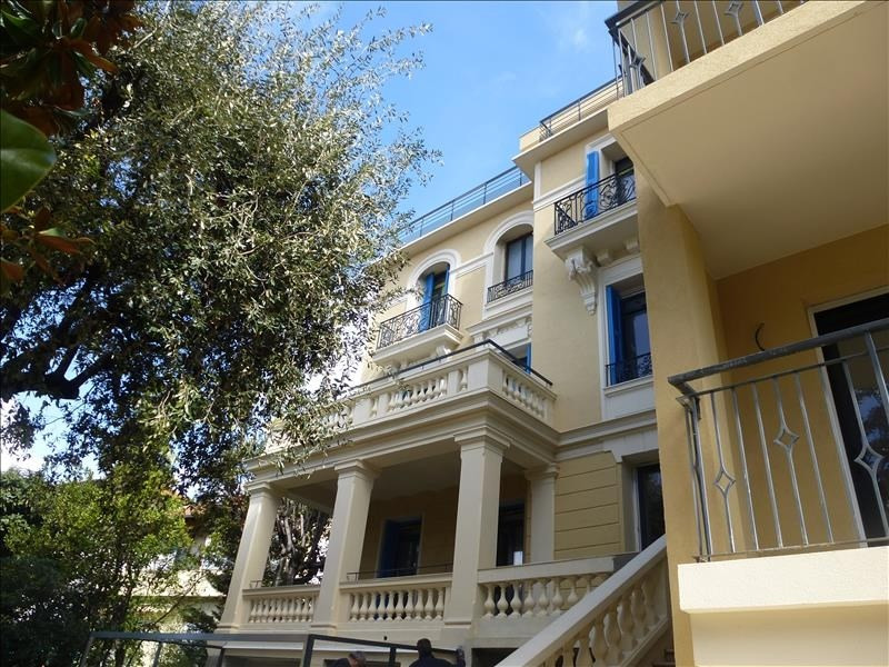 Investment property apartment Nice 420 000€ - Picture 4