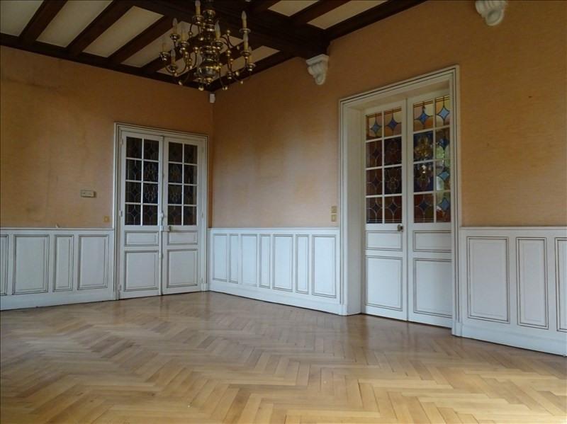 Venta  casa Montlouis sur loire 495000€ - Fotografía 2