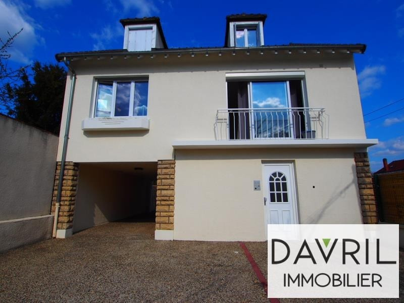 Investment property building Conflans ste honorine 559000€ - Picture 3