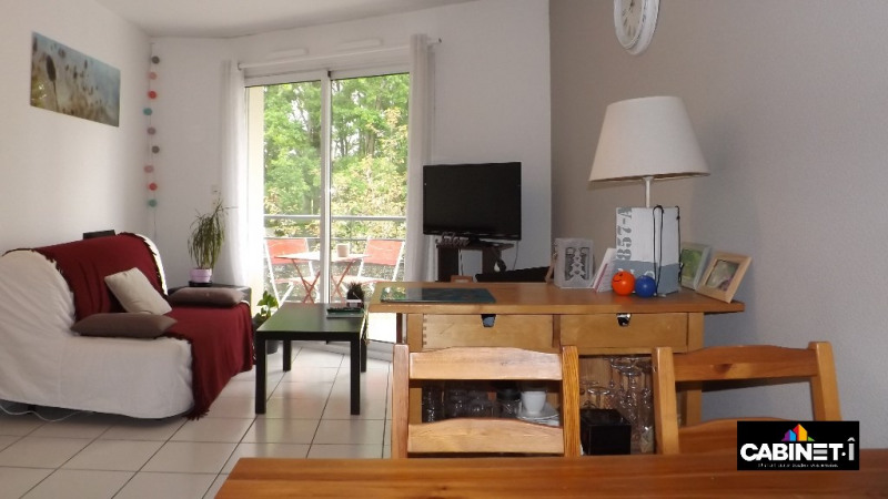 Appartement Nantes 2 pièce (s) 32.02 m²