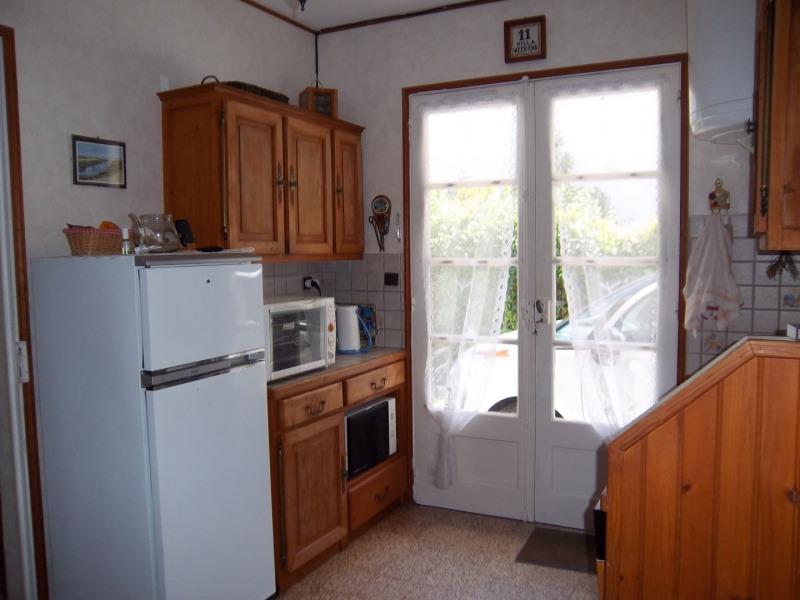 Sale house / villa La tremblade 171350€ - Picture 9