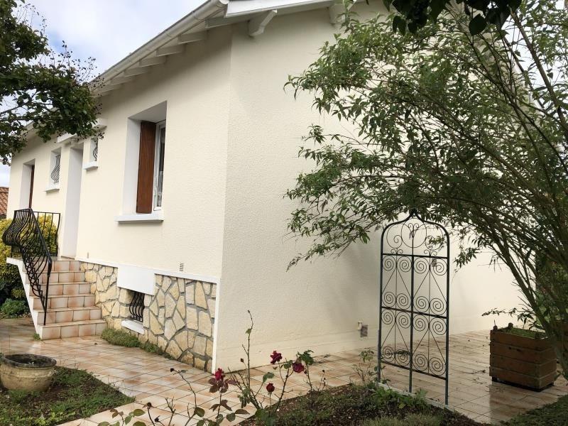 Venta  casa St benoit 149000€ - Fotografía 2