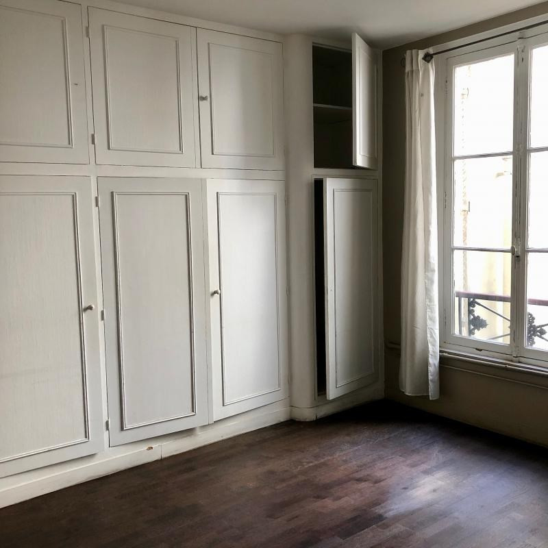 Vente appartement Paris 9ème 949000€ - Photo 4