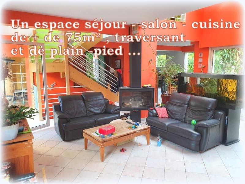 Vente maison / villa Clichy sous bois 520000€ - Photo 3