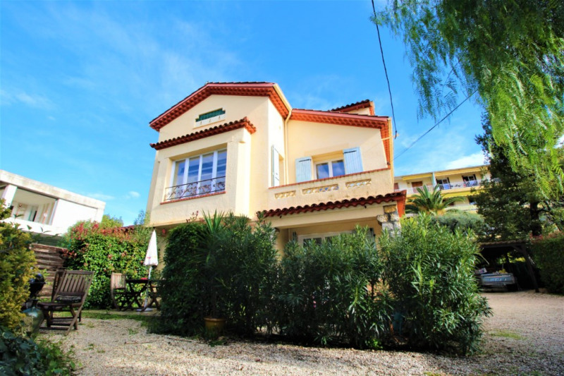 Location maison / villa Antibes 1900€ CC - Photo 2