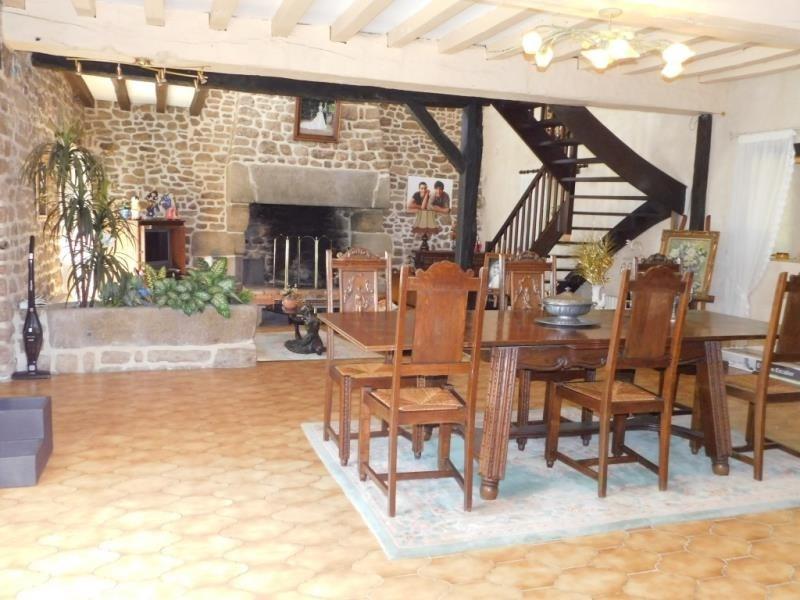 Vente maison / villa Romagne 238000€ - Photo 2