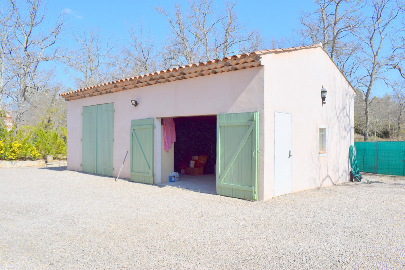 Vente maison / villa Fayence 593000€ - Photo 12