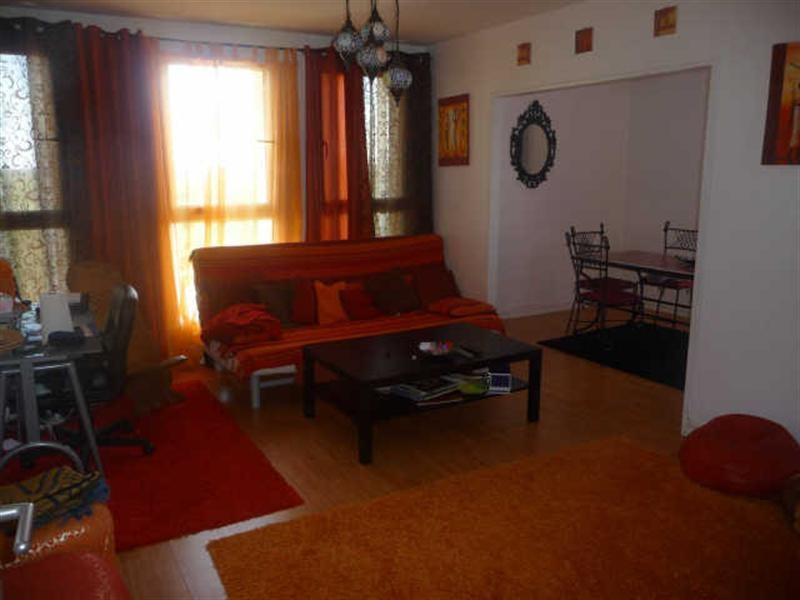 Vente appartement Epinay sous senart 124 000€ - Photo 1