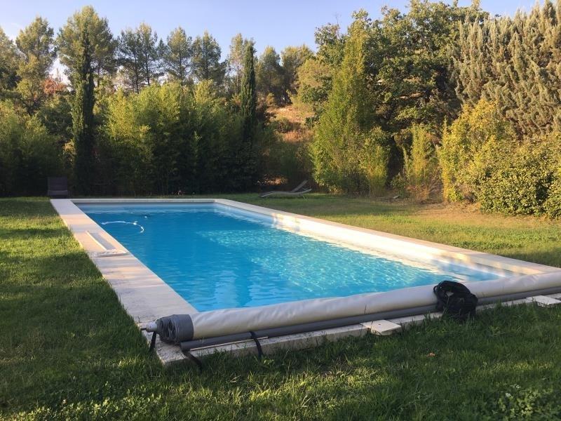 Deluxe sale house / villa Rognes 750000€ - Picture 2