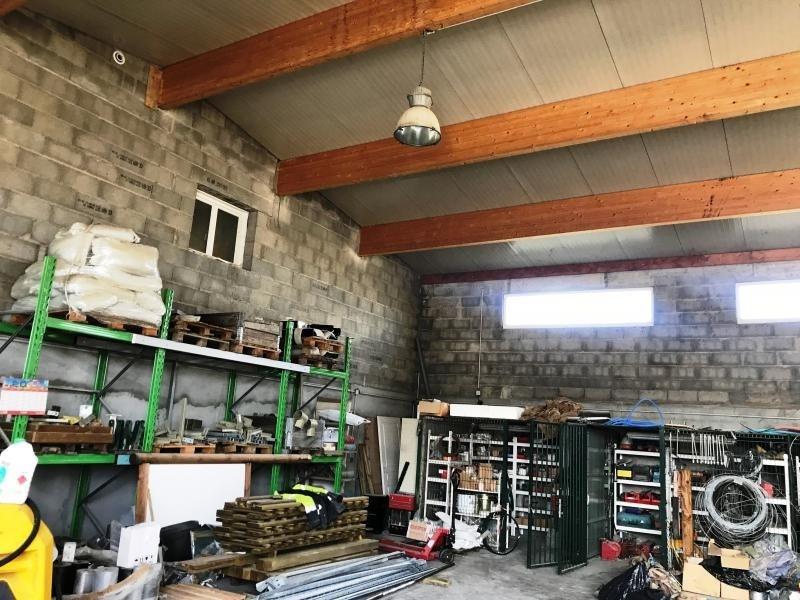 Sale empty room/storage Beaumont monteux 302000€ - Picture 5