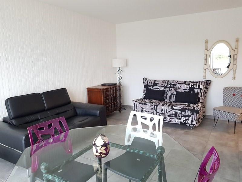Vente appartement Chateau d'olonne 320000€ - Photo 3