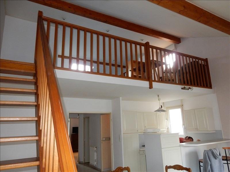 Sale apartment Les roches de condrieu 155000€ - Picture 3