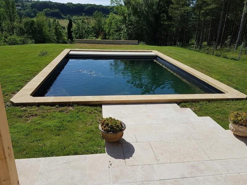 Vente maison / villa Pujols 375000€ - Photo 3