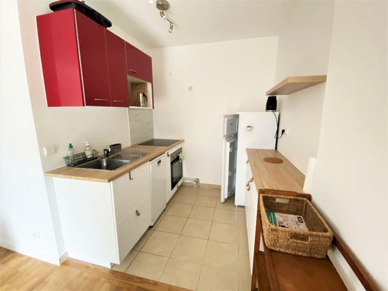 Locação apartamento Montrouge 1300€ CC - Fotografia 4