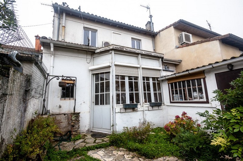 Vente maison / villa Talence 392 500€ - Photo 4