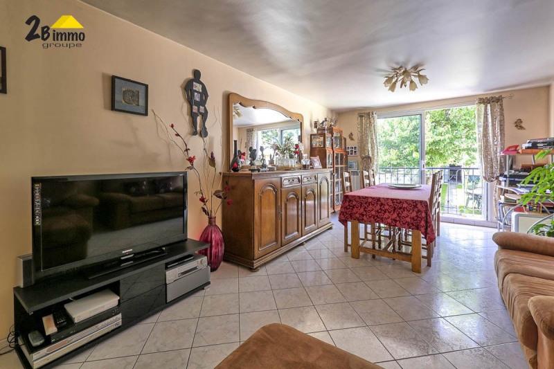 Vente maison / villa Orly 339500€ - Photo 3