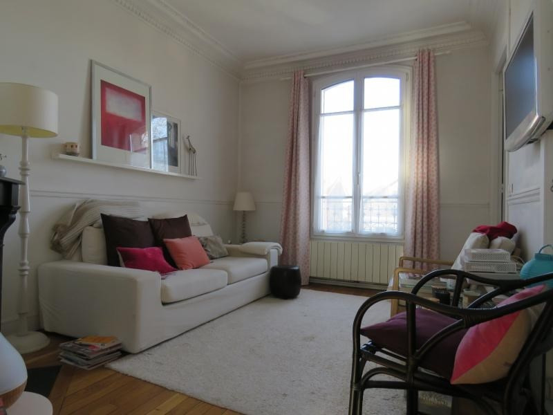 Alquiler  apartamento Clamart 990€ CC - Fotografía 4