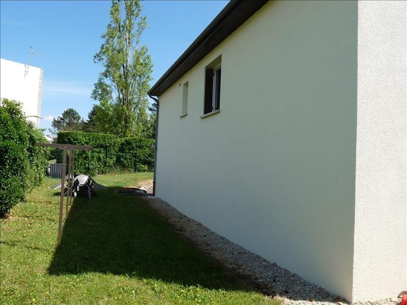 Sale house / villa Chatillon sur seine 111000€ - Picture 14