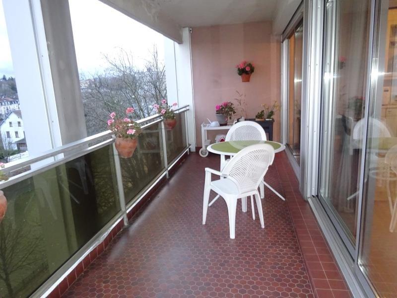Vente appartement Mulhouse 265000€ - Photo 1
