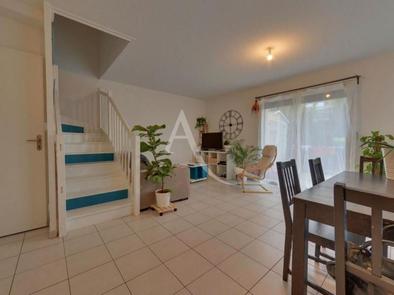 Sale house / villa La salvetat saint gilles 259350€ - Picture 1