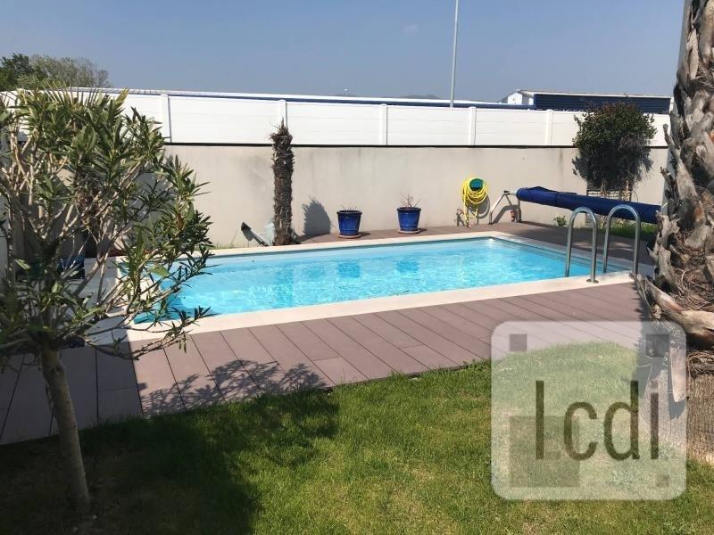 Vente maison / villa Montélimar 263000€ - Photo 4