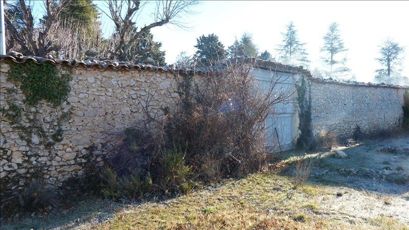 Sale site Sault 160 000€ - Picture 3