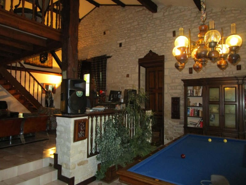 Sale house / villa Echire 332 900€ - Picture 3