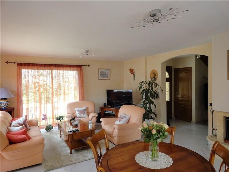 Sale house / villa Vallet 339900€ - Picture 5