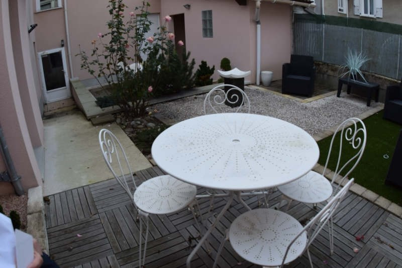 Rental apartment Limoges 420€ CC - Picture 7