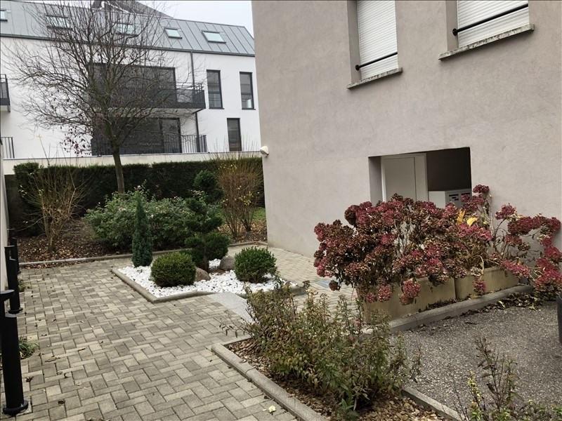 Rental apartment Strasbourg 975€ CC - Picture 1
