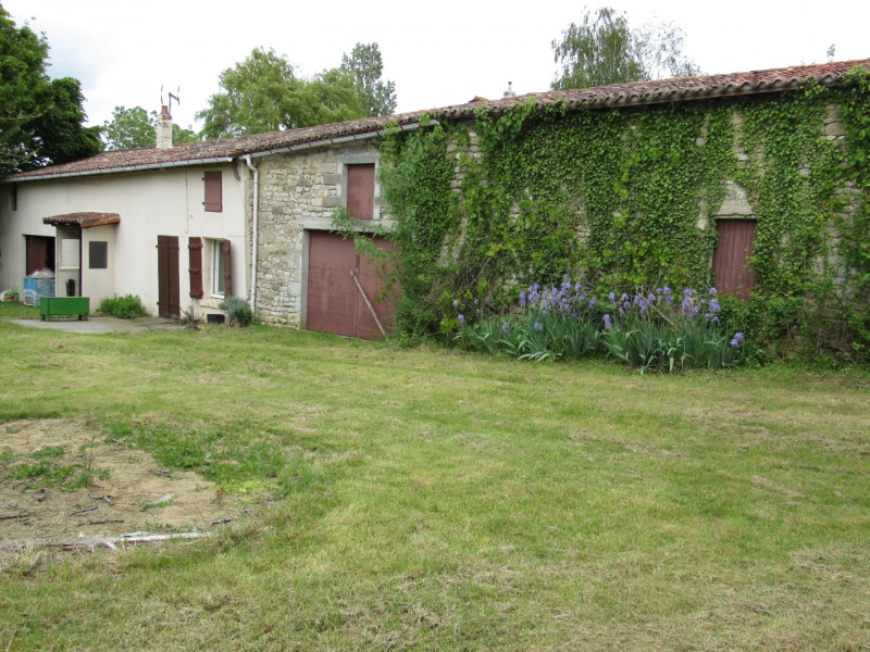 Vente maison / villa Loulay 174 900€ - Photo 8