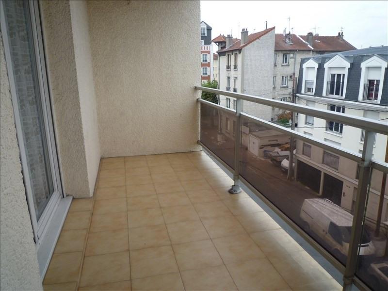 Vente appartement Les pavillons sous bois 132500€ - Photo 3