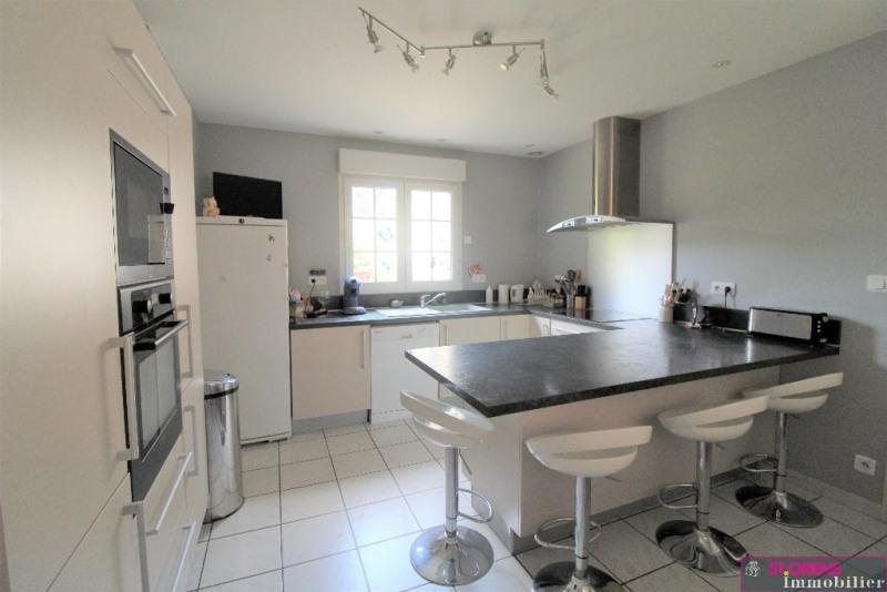 Sale house / villa Quint fonsegrives 453000€ - Picture 6