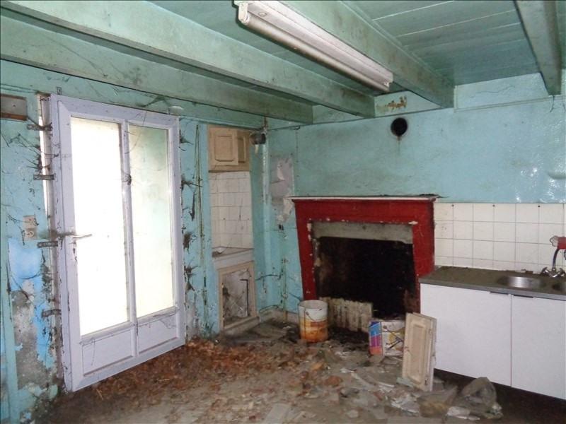 Vente maison / villa Pamproux 20200€ - Photo 3