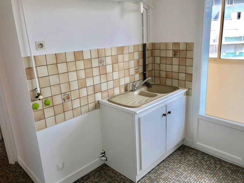 Vente appartement Bourgoin jallieu 98000€ - Photo 2