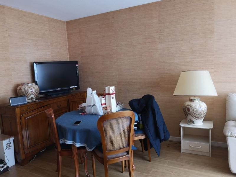 Rental apartment Paris 16ème 2998€ CC - Picture 2