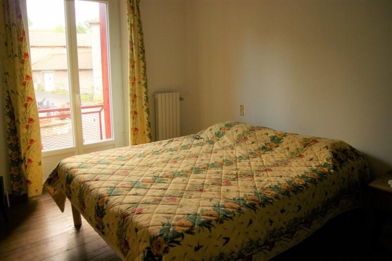 Sale house / villa St martin de fugeres 119000€ - Picture 8