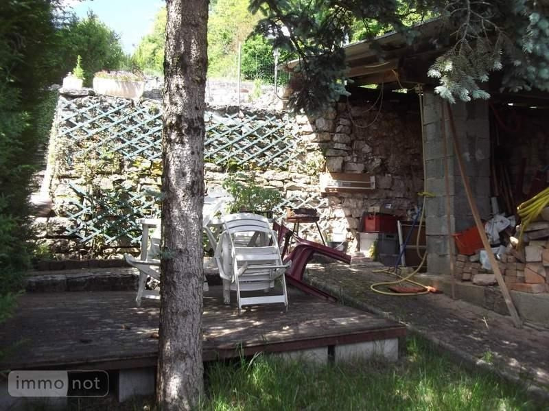Vente maison / villa Pont d ain 140 000€ - Photo 8