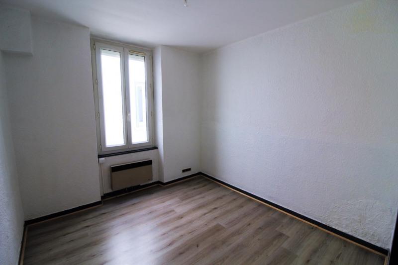 Alquiler  apartamento Voiron 280€ CC - Fotografía 2