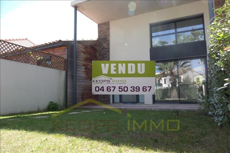 Sale house / villa Perols 285000€ - Picture 1
