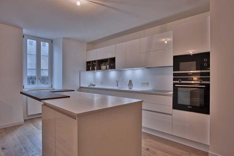 Vente appartement Chambery 375000€ - Photo 1