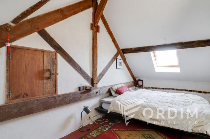 Vente maison / villa Charny oree de puisaye 169000€ - Photo 10