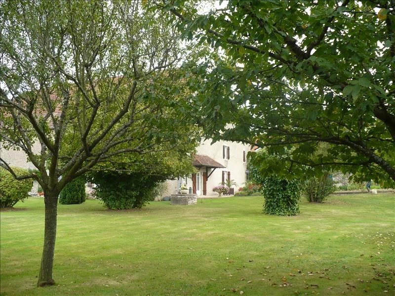 Sale house / villa Marnay 295000€ - Picture 5