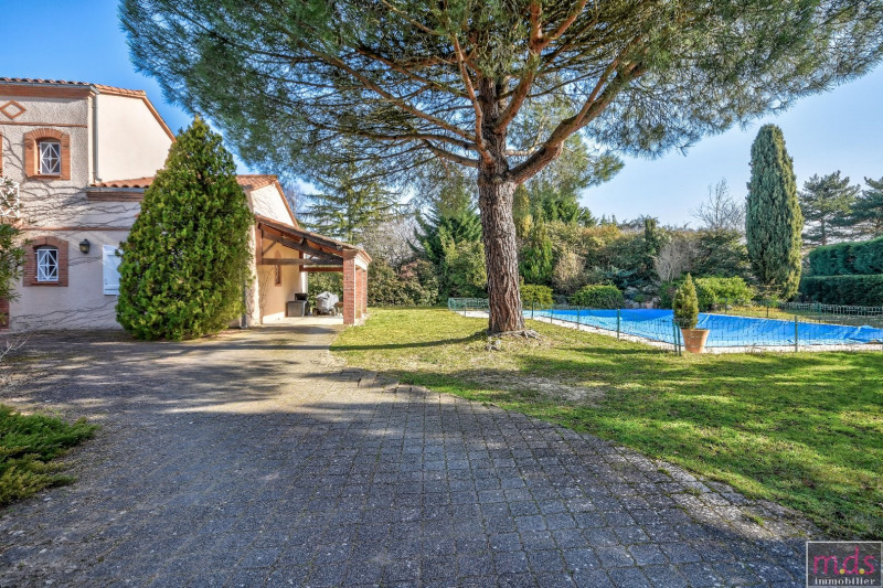 Deluxe sale house / villa Saint-jean 639 000€ - Picture 2