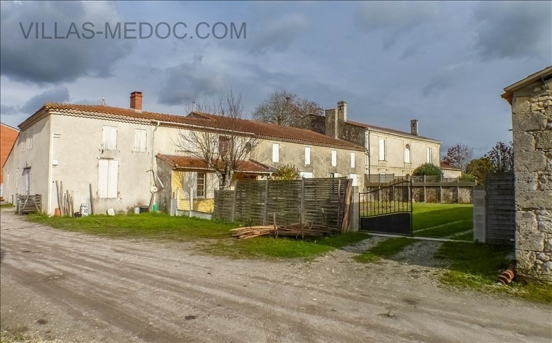 Deluxe sale house / villa Jau dignac et loirac 780000€ - Picture 4