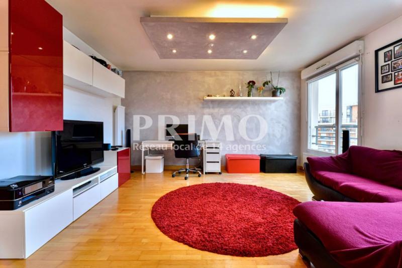 Vente appartement Antony 398400€ - Photo 3