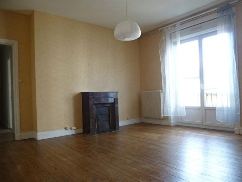Sale apartment Brest 61 845€ - Picture 3