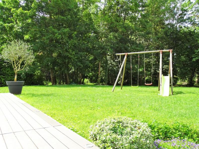 Vente maison / villa Nogent le roi 420000€ - Photo 10