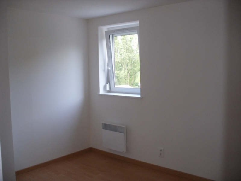 Rental apartment Arras 400€ CC - Picture 4