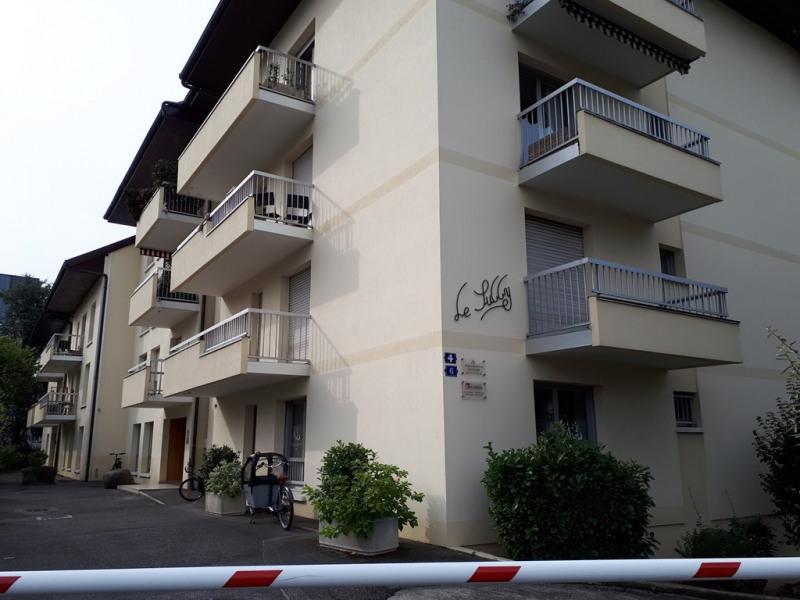 Affitto ufficio Annecy 1425€ CC - Fotografia 4